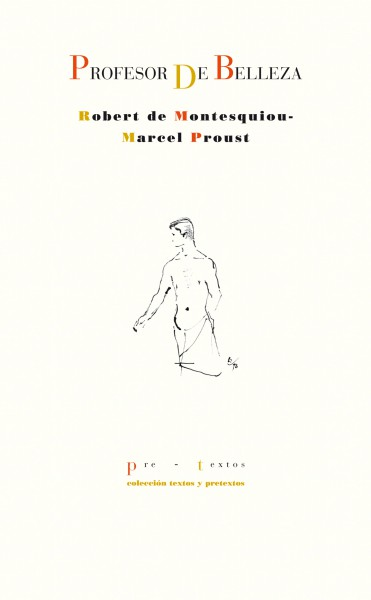 Profesor de belleza de Robert de Montesquiou y Marcel Proust